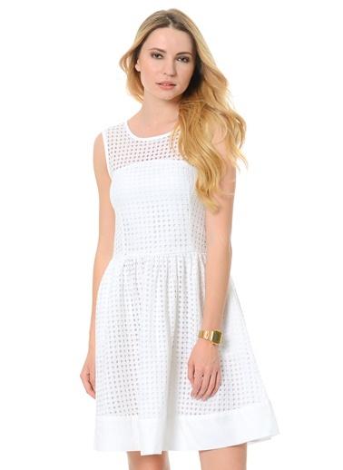 Yazlık Elbise Tommy Hilfiger